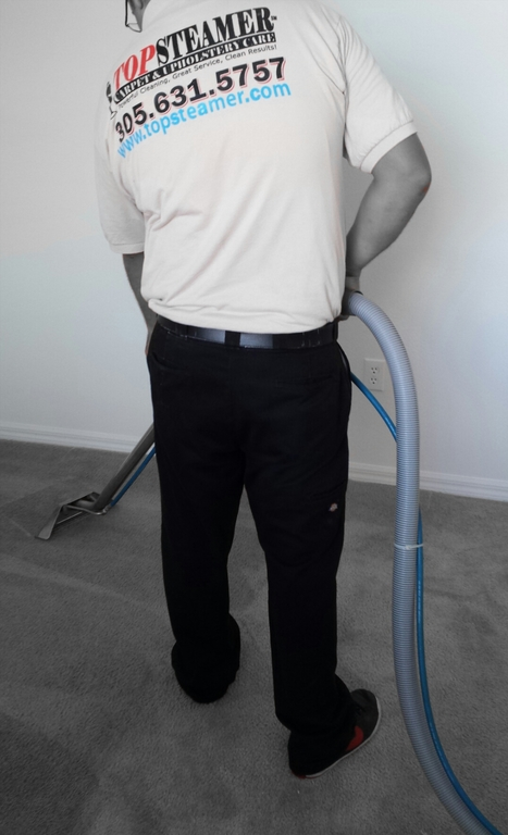 Carpet Cleaning Miami